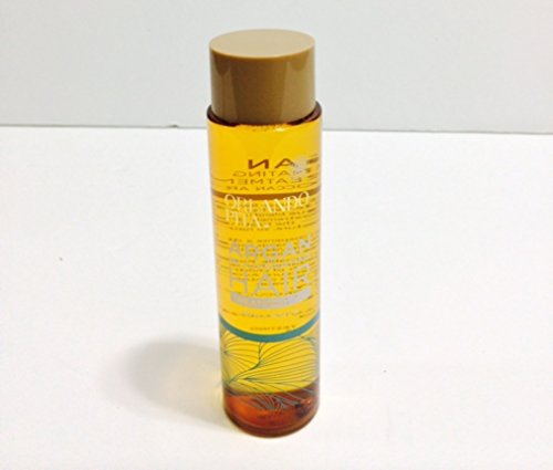 ORLANDO PITA Argan Rejuvenating Hair Treatment Oil 133ml/4.5 oz by Orlando Pita