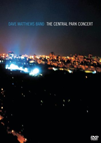 Dave Matthews Band - The Central Park - Outlet Central Valley