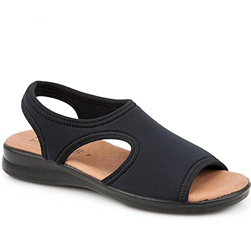 Pavers Stretch Sandals 309 521