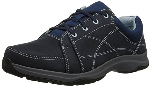 Ahnu Mujeres Taraval Walking Shoe Dress Azul