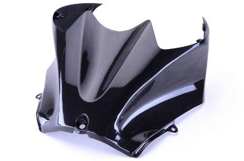 Tank Cover Black Carbon - 1