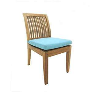 41NeIxpkdZL._SS300_ Teak Dining Chairs & Outdoor Teak Chairs