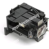 Replacement projector lamp for Christie 003-120707-01, DT01285