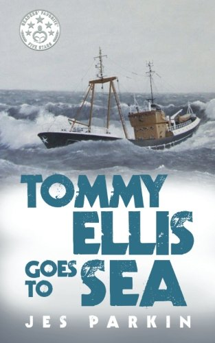 TOMMY ELLIS GOES TO SEA
