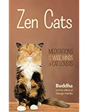 Zen Cats: Meditations for the Wise Minds of Cat Lovers