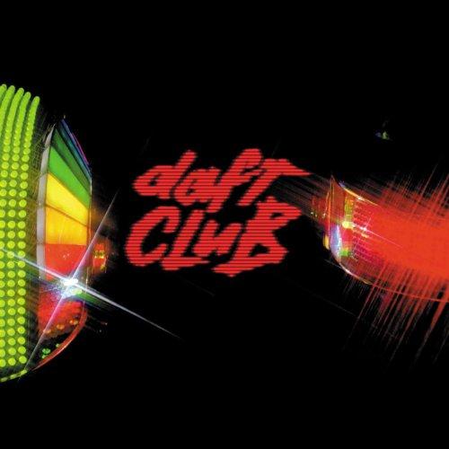 Daft Club [Vinyl] by Parlophone
