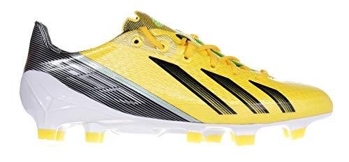 85683a3d6 adidas Junior F50 adizero TRX FG - (Vivid Yellow Black) (5y)