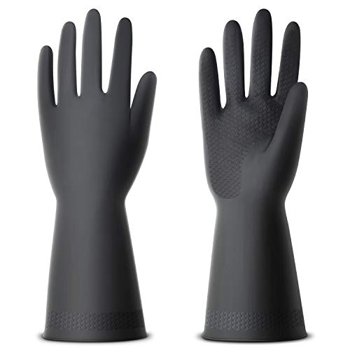 x large dish gloves - 1