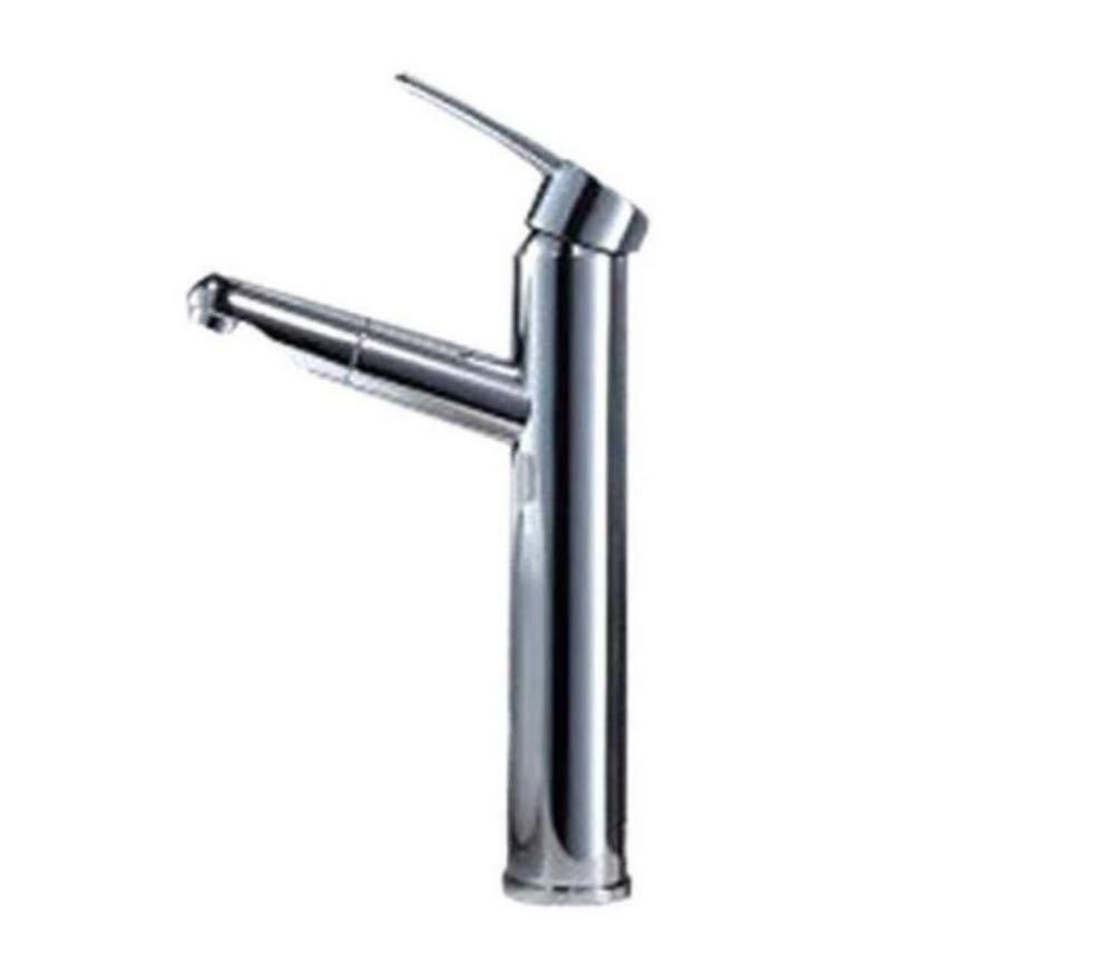 Taps Kitchen Sinktaps Mixer Swivel Faucet Sink Faucet PullOut Faucet Round Basin Faucet Wash