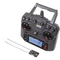 RC Logger R8 Radio System