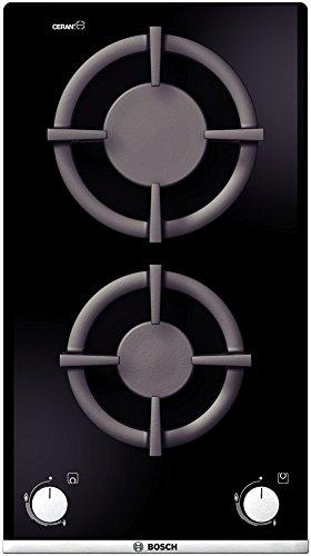 Bosch PGE375K80 hobs - Placa (Integrado, Gas, Vidrio y ...