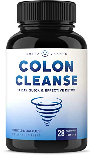 Cleanser Effective Probiotic Digestive Constipation product image