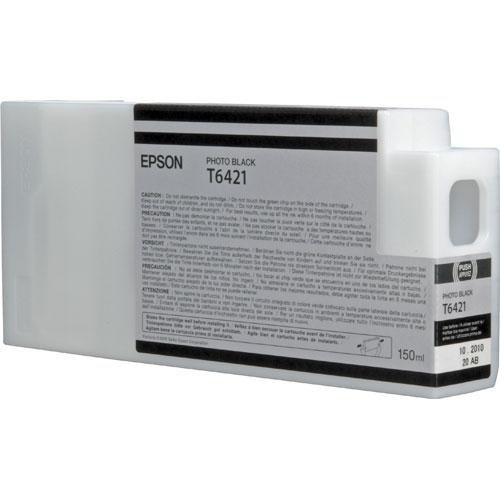 Epson T6421 Ultrachrome HDR Ink Cartridge for Stylus Pro ...