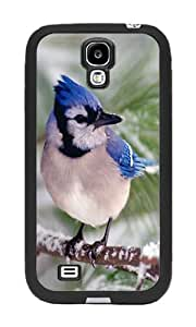 Blue Jay - Case for Samsung Galaxy S4