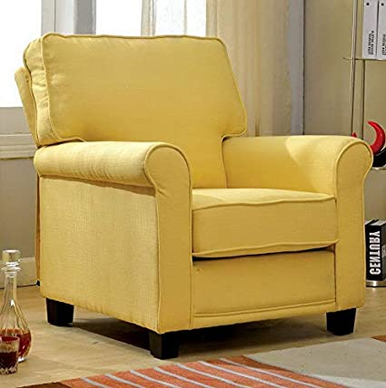 Amazon.com: Hebel Kinney Accent Chair | Model CCNTCHR - 115 ...