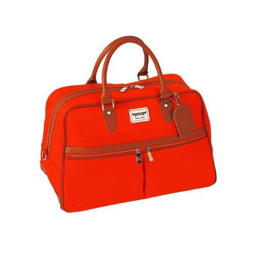 WINWIN STYLE(ウィンウィンスタイル) BAG SPORTS BAG スポーツバッグ ナイロンツイル カラー OR SB-020   B01FSUGMC6