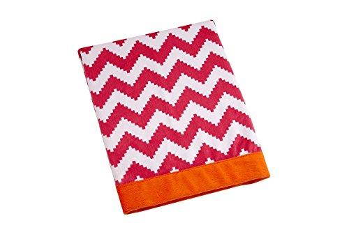 happy-chic-baby-jonathan-adler-party-elephant-blanket-pink-orange-white