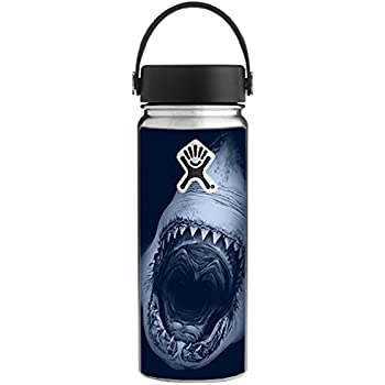 Amazon Com Skin Decal Vinyl Wrap For Hydro Flask 40 Oz