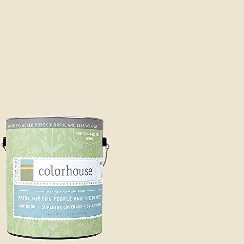 Inspired Eggshell Interior Paint, Air .02,
