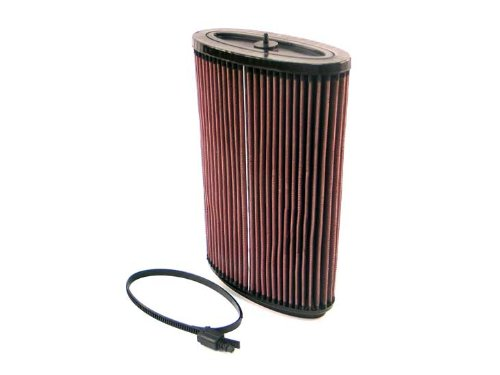 K&N E-2295 High Performance Replacement Air Filter