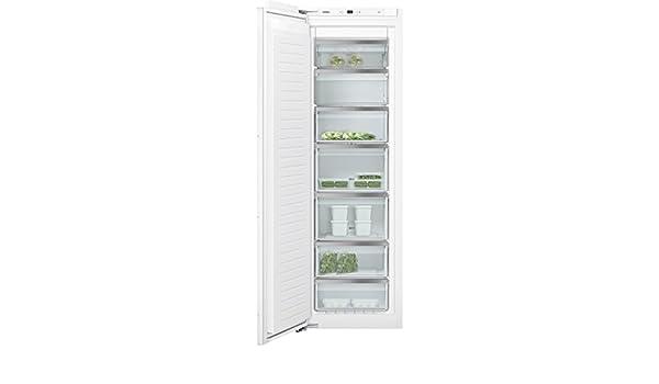 Gaggenau Congelador Combi RF 282 303 DE 56 cm: Amazon.es: Hogar