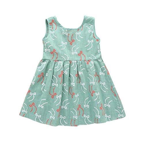 Kids Dress, Neartime 2018 Hot New Toddler Baby Girls Forest