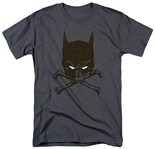 Batman - Bat And Bones T-Shirt Size XL