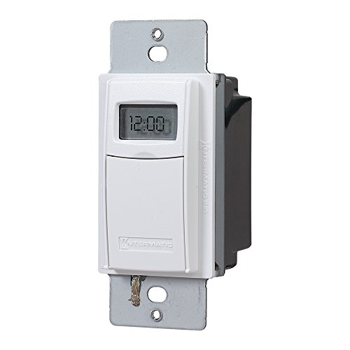 Intermatic EI400WC Programmable Electronic Countdown