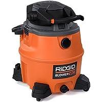 RIDGID 16 gal. 6.5-Peak HP Wet Dry Vac with Detachable Blower and 2 Bonus Filter Bags