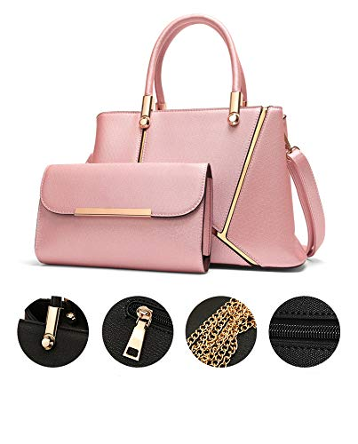 clutch everyday 20 X work leather 2 12 5 beige travel for elegant 5 CM handbag wallet X 5 suitable and shoulder Red handbags use 30 bag ladies PU Fashionable xwtnaqS0RO
