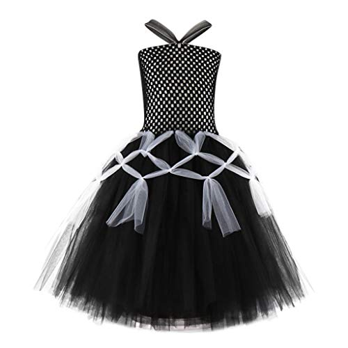 Beyonds Halloween Cosplay Costumes for Girls Kids