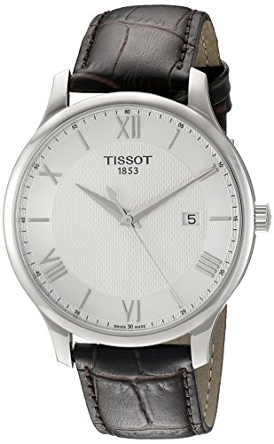 Tissot T0636101603800 Tradition Analog Display product image