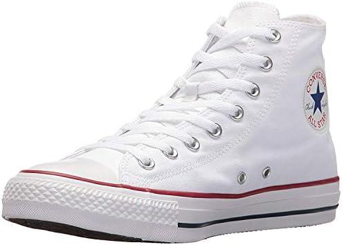 e5a19aa809f3 Converse Unisex Chuck Taylor All Star HI Basketball Shoe (8 B(M) US ...