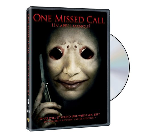 One Missed Call (Un appel manquant) (2008) Ed Burns; Ray Wise