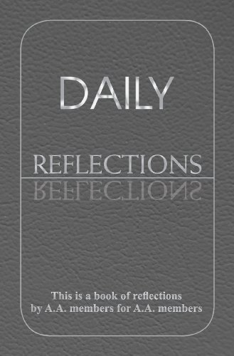 DAILY REFLECTIONS AA EBOOK