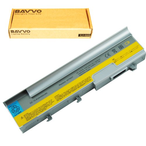 Bavvo Battery for LENOVO 3000 N200 Series (14