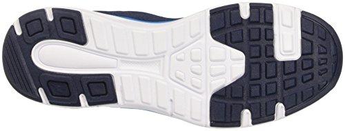 Diadora Swan 2, Zapatos para Correr para Hombre Azul (Blu Estate/blu Chiaro)