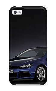 Shock-dirt Proof Volkswagen Scirocco 32 Case Cover For Iphone 5c