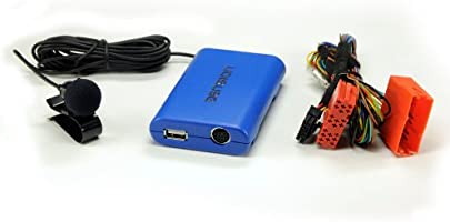 f/ür DENSION GATEWAY Blue // Lite // BT GWL3xxx//GBL3xxx DENSION AUX-Kabel CABL-AUX