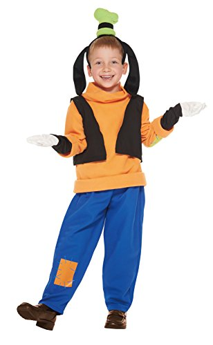 Disney Goofy Child Costume - Small Size -