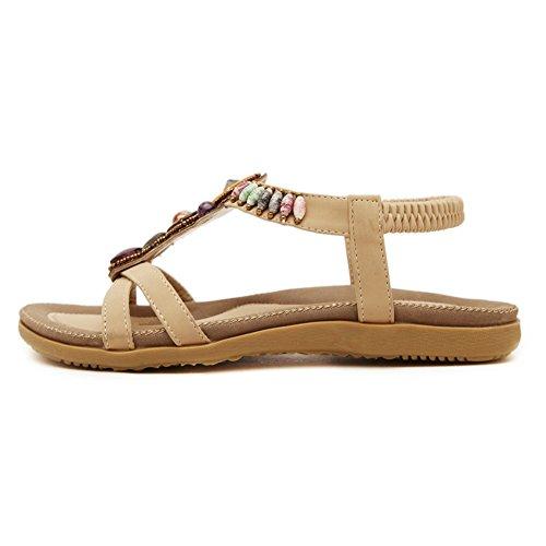Tribangke Sandals - sandalias de Material Sintético mujer