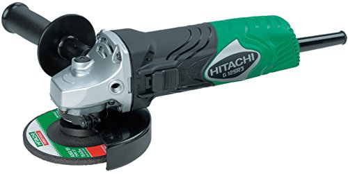 SEPTLS361G12SR3 - Hitachi, ltd Disc Grinders - G12SR3