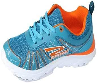 Girl's sneakers for easy walking