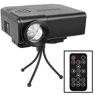 Amazon.com: Gemmy CineMotion Proyector LED multifunción ...