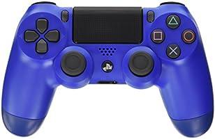 Sony Dualshock 4 V2 Mando Inalámbrico, Color Azul (Wave Blue) (PS4)