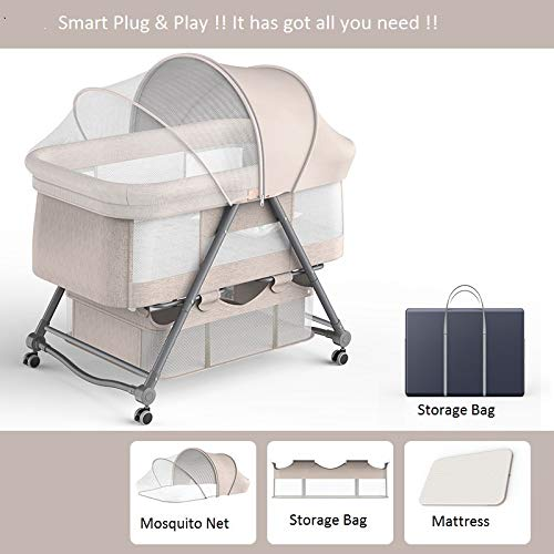 mosquito net baby cot