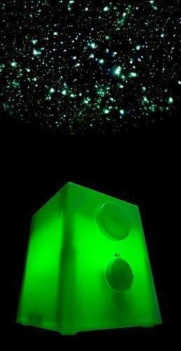 Home Star Pro Home Planetarium (Bath Planetarium Green)