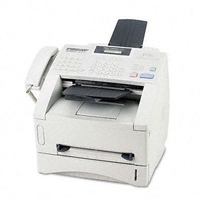 New-IntelliFax 4100E Business-Class Laser Fax/Copier Case Pack 1 - 510881
