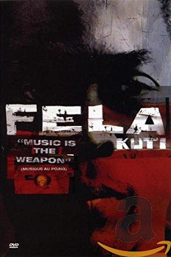Fela Kuti - Music Is the Weapon by Universal Music