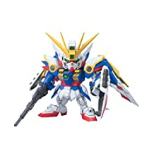 SD Gundam No.366 Wing Gundam EW Ver. model kit